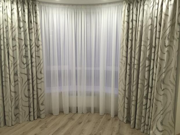 Как удобно выбрать и купить шторы