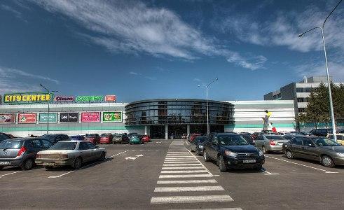 Одесса Сити Центр