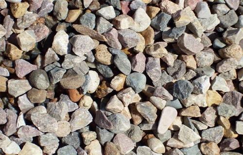 Щебень – строительный материал